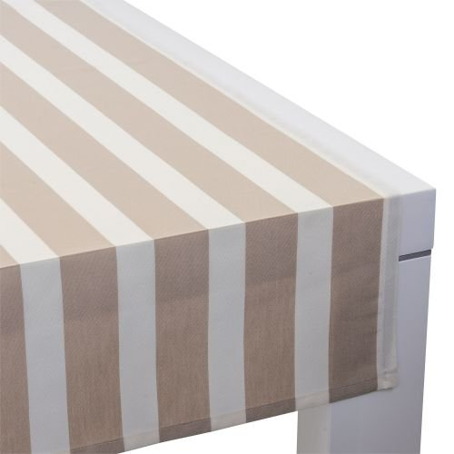 outdoor-chemin-de-table-clas-sline-medium-stripes-beige-impermable-anti-tches-lichtecht-original-apa