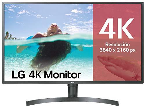 LG 32UK550-B - Monitor 4K UHD de 80 cm (31,5