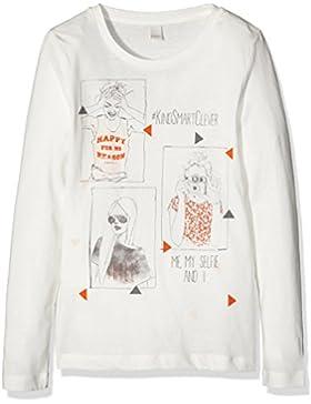 ESPRIT Mädchen T-Shirt Tee-shirt