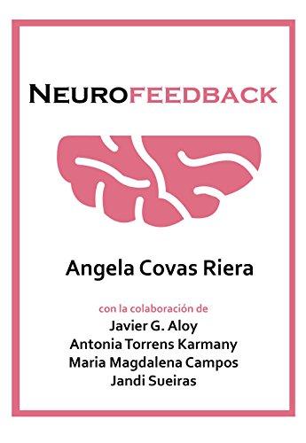 Portada del libro Neurofeedback: Aspectos más relevantes del Neurofeedback y experiencias.
