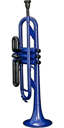 Trompette sib–Bleu (ABS)