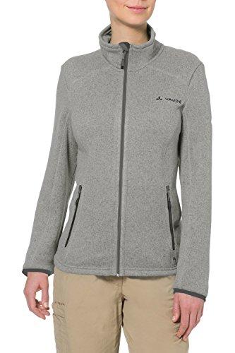 VAUDE Damen Jacke Rienza Jacket, maple wood, 40, 04691