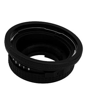 HARTBLEI Lens Mount Tilt Adapter HASSELBLAD (V-system; Hasselblad C, Hasselblad EL Series) Mount Lenses to Canon EOS SLR / DSLR Camera Adapter