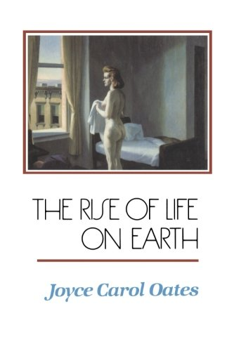 The Rise of Life on Earth (New Directions Paperbook)