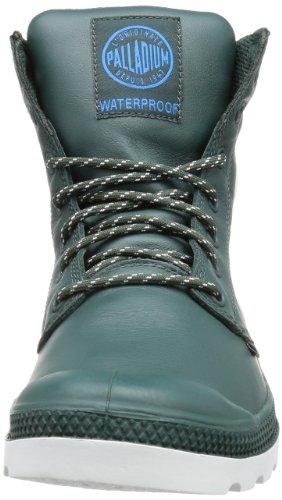 Palladium Pampa Sport Cuff WP 72991-228-M Damen Stiefel Blau (Nocturnal/White)