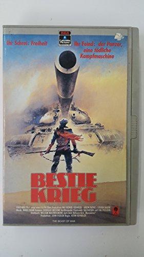 Bestie Krieg (FSK 18)