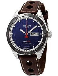 b53b8aee148 Reloj Tissot PRS 516 autómatico para hombre