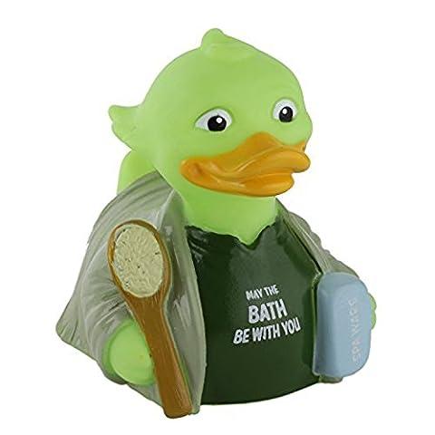CelebriDucks Spa Wars RUBBER DUCK Costume Quacker Bath