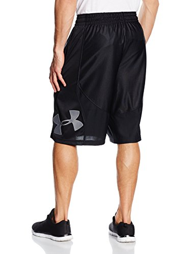 Under-Armour-Mens-Basketball-Shorts-Mo-Money-12-inch30-cm-Long