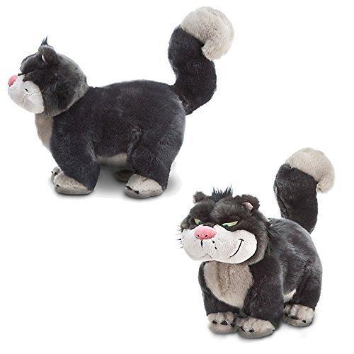 Offizielle Disney Cinderella 30cm Lucifer Die Katze weiches Plüsch-Spielzeug