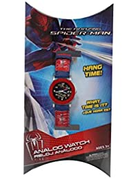 Reloj niño cuarzo Spiderman Marvel Comics Civil War