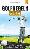 Golfregeln 2019: leicht