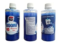 M.A. Trading Presents Boom HD Washing Gel (600 g ,Pack Of 7)