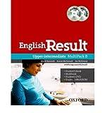 [(English Result Upper Intermediate Multipack B)] [Author: Mark Hancock] published on (September, 2011)