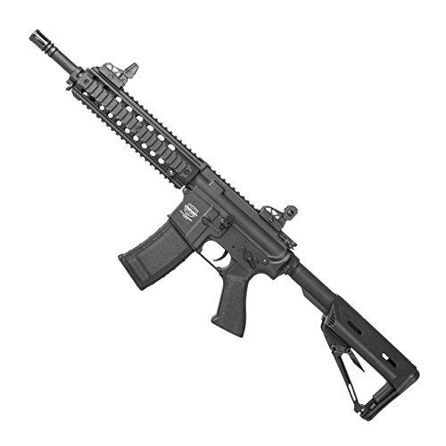 Valken Battle Machine Mod-M 0,5 Joule AEG, Black 100101322 (Sturmgewehr Aeg)