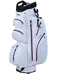 Golfbag/ Cartbag Aqua M Bag