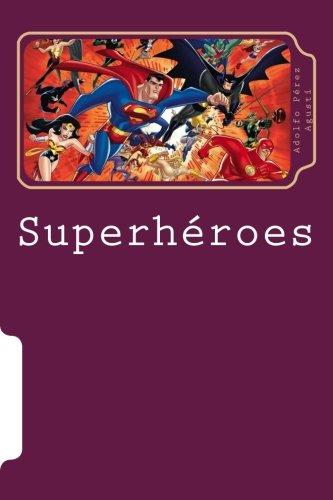 Superheroes: CIne, comic, TV