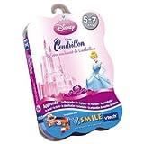 VTech–Cartouche de Spiel v. Smile Cinderella–92245