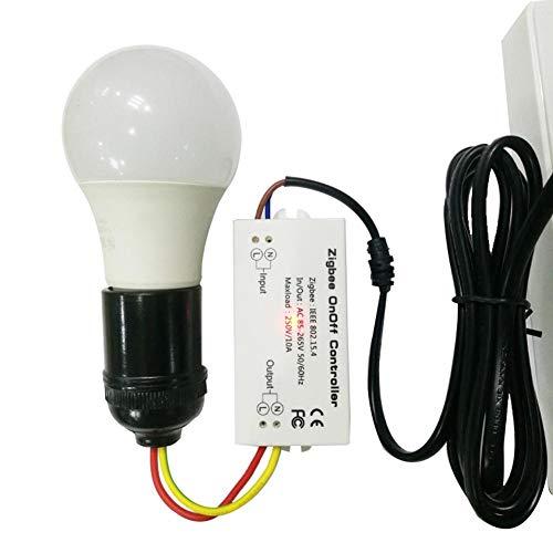 Chifans Intelligente Heim- und Unterhaltungsgeräte, Hub und App, Smart Wireless-Switch-Modul für Fernsteuerung