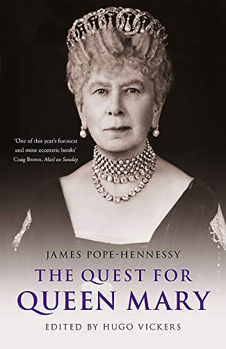The Quest for Queen Mary -