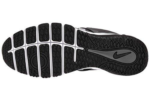 Nike - Scarpe da ginnastica Fingertrap Max, Uomo Grigio
