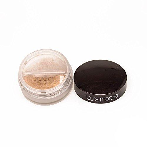 Laura Mercier Mineral Powder (Mineral Powder SPF 15 - Rich Vanilla (True Neutral Beige for Medium to Golden Skin Tones) - 9.6g/0.34oz)