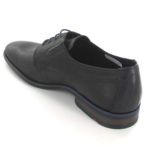 LLOYD Kolorit 17372-11, Chaussures de ville à lacets pour homme noir noir:  Amazon.fr: Chaussures et Sacs