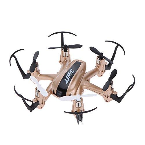 GoolRC-JJRC-H20-Hexacopter-24G-4-Canales-6-Ejes-RC-Drone-Quadcopter-con-Modo-sin-Cabeza-y-una-Clave-Retorno-Automtico