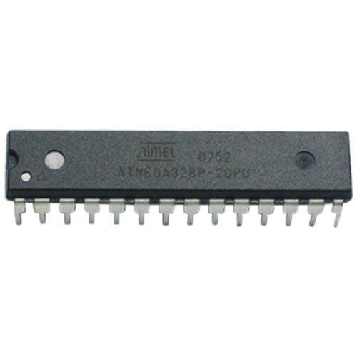 ARDUINO® ATMEGA 328 - Microcontrolador precargado