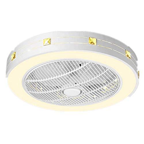 Luz de ventilador de 24