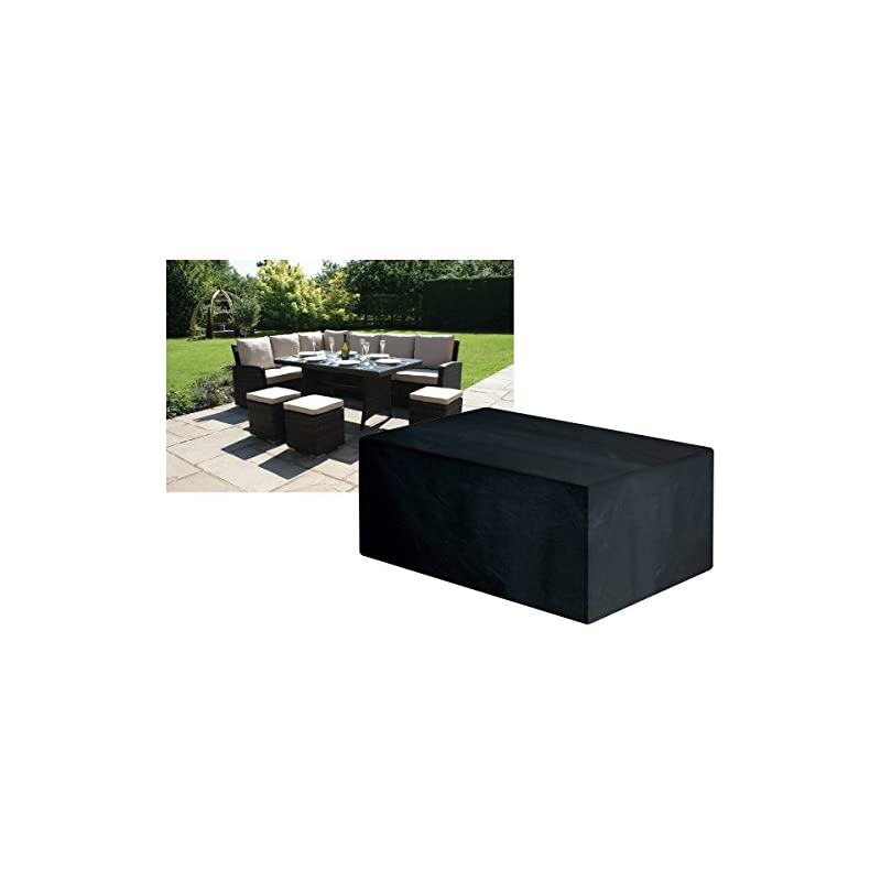 (W1644-Garland) Protection Cover For Small Casual Dining Set