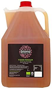 Biona Organic Apple Cider Vinegar 5 L