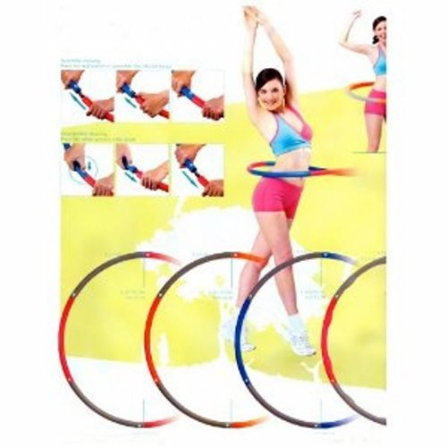 VFit Hula Loop – Fitness Hula Hoops