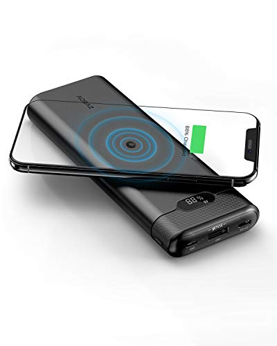 AIDEAZ Power Bank 20000mAh Portable