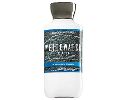 Bath & Body Works Moisturizers and Creams Bath & Body Works White Water Rush For Men