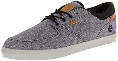 Etnies  HITCH, Chaussures de skateboard homme - Multicolore - Mehrfarbig (CHARCOAL/010), 38/39 EU