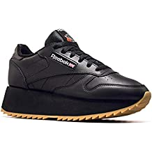 7a735dee3c7 Reebok Chaussures Femme Classics Leather Double