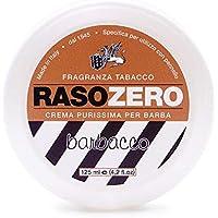 Jabón de afeitar Fragancia del tabaco 125ml. Rasozero 2163becaa285