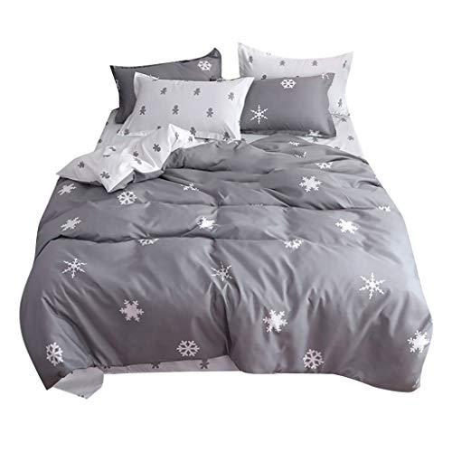 f577cd718b Set di biancheria da letto il miglior prezzo di Amazon in SaveMoney.es