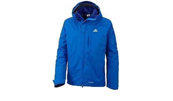 Adidas TERREX Swift 3in1 CLIMAPROOF Storm Outdoor Jacke