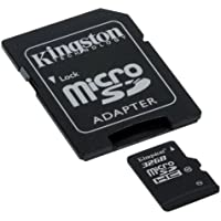 Carte mémoire 32GB MICROSD SDHC TF + adaptateur pour SAMSUNG NX300M WB1100F WB2200F