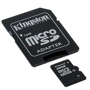 32GB CLASS 4 MICRO SD MEMORY CARD ADAPTER FOR NOKIA LUMIA 1320 1520 2520 620