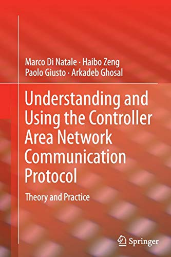 Communication Controller (Understanding and Using the Controller Area Network Communication Protocol: Theory and Practice)