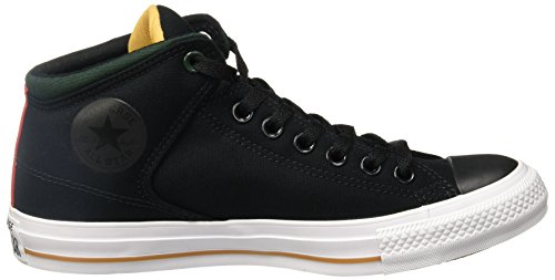 Converse Chucks Schwarz 153.771 CT AS Via Nero Bianco Casinò Black Casino White Salida De Llegar A Comprar IlUJxSo