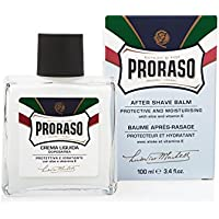 AFTER SHAVE BALSAMO ALOE 100 ML.