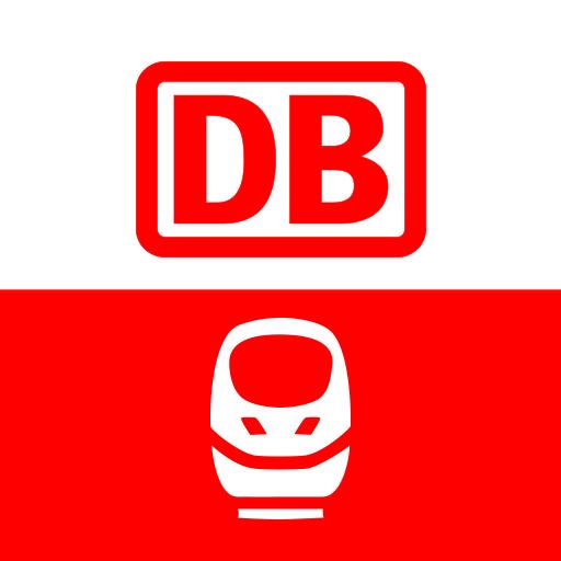DB Navigator - Anzeige Buchen