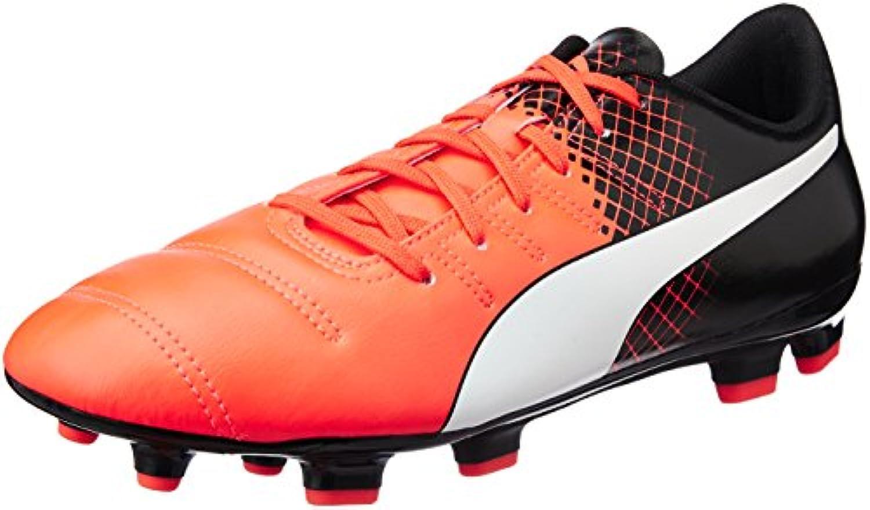 Puma EP 4.3 FG F6 - Botas de Fútbol Hombre