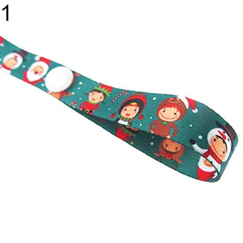 xMxDESiZ 60cm säuglings beißring baby spielzeug halter dummy schnullerkette schnuller nippel strap 1# (Enfamil 1)