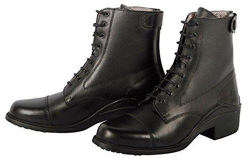 Harry's Horse Boots Femme en Cuir Smart 39 L