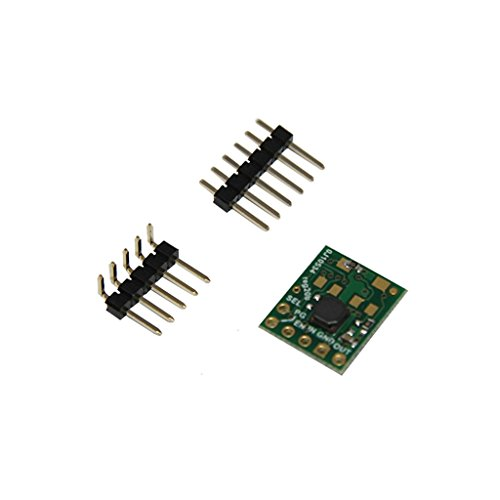 POLOLU-2873 3.3V Step-Up/Step-Down Voltage Regulator w/Fixed 3V Low-Voltage/FBA